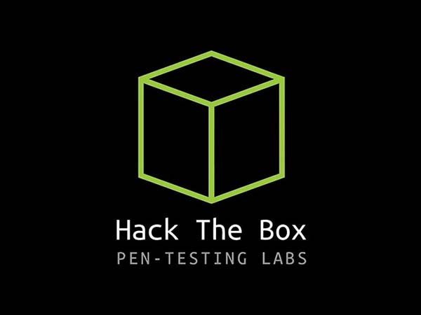 Hack the box pen-testing labs